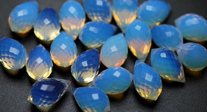 Piedras que no son piedras