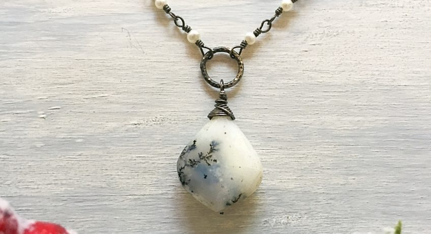 Piedras poco conocidas, Brioletta Joyería Artesanal con gemas