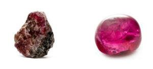Rubelita, Brioletta Joyería Artesanal con gemas