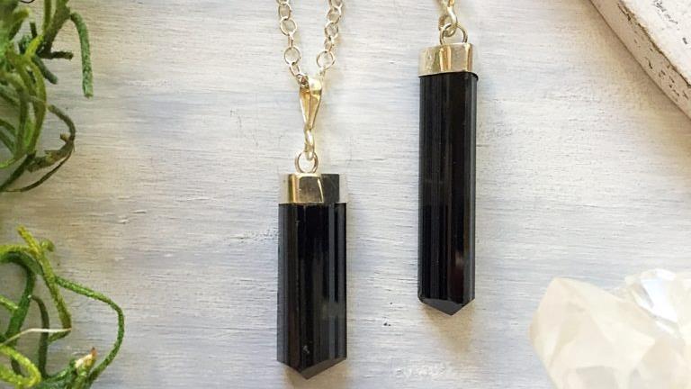 Piedras Negras. Brioletta Joyería Artesanal con gemas