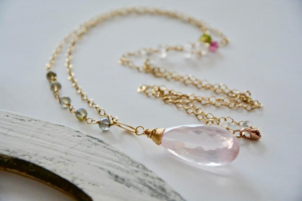 Joyas, Brioletta Joyería Artesanal con gemas