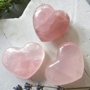 corazones-cuarzo-rosa